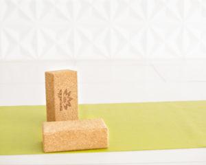 йога кубики фото